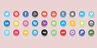 Top 3 social media companies in Malaysia