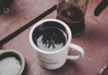 Is A Caffeine Addiction Acceptable?