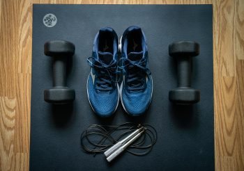 How To Spruce Up Your Home Gym
